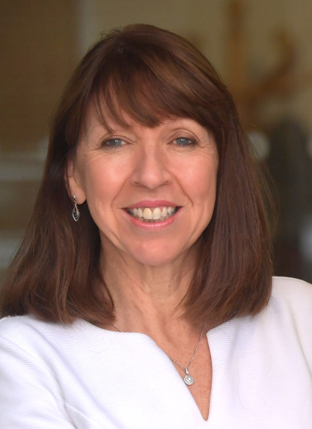Alison Vickers