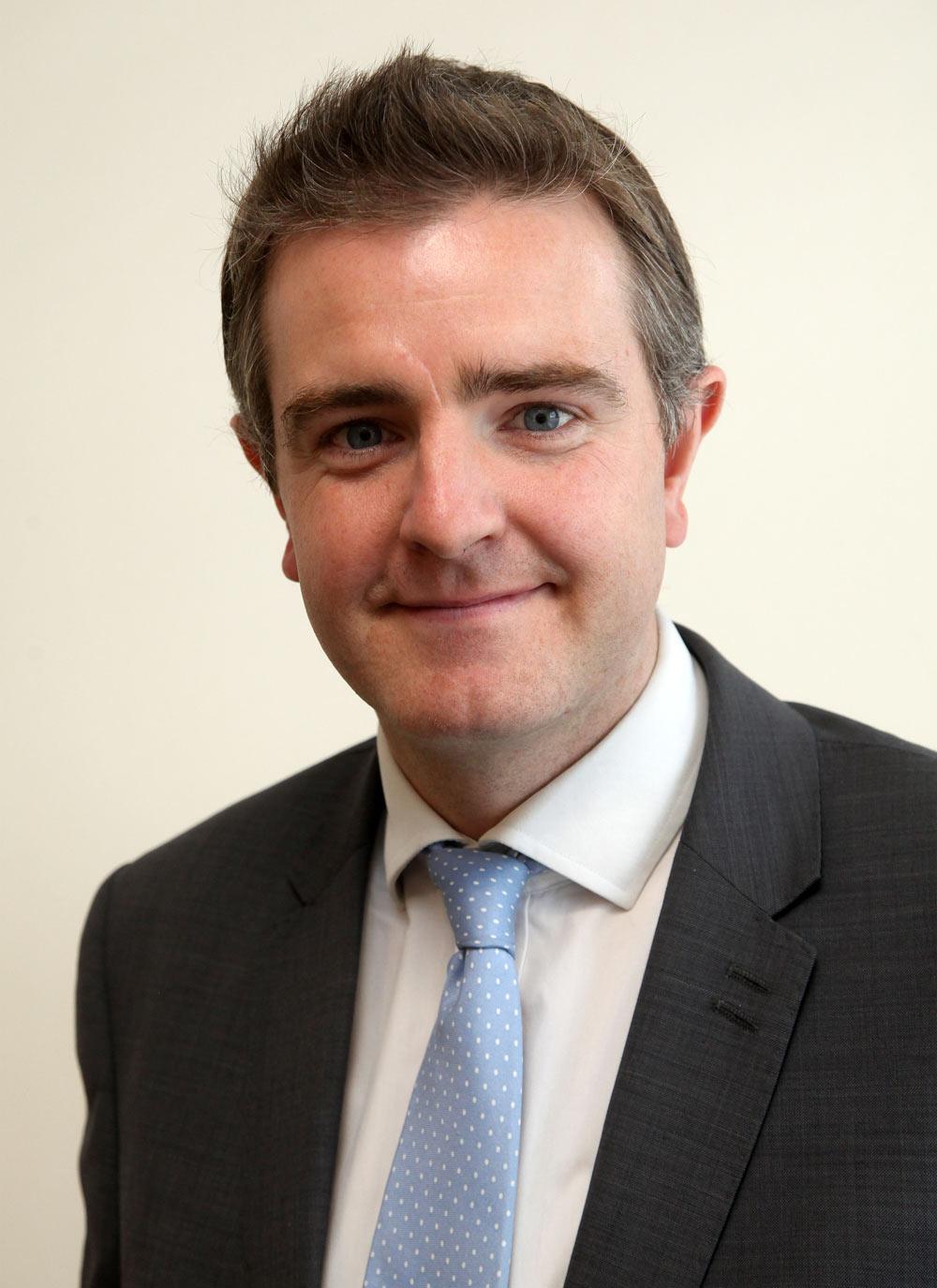 Harri Lloyd Davies