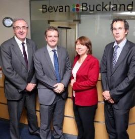 Bevan Buckland Partners