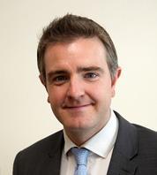 Harri Bevan Buckland