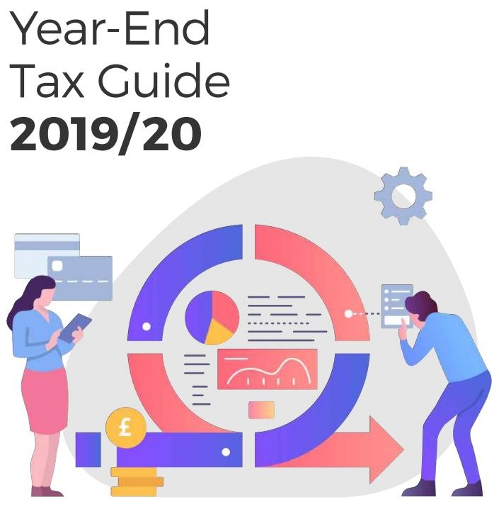 Year-End Tax Guide 2019/20