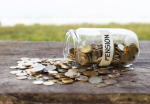 Tracing lost pension plans