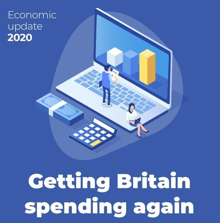 Economic update 2020