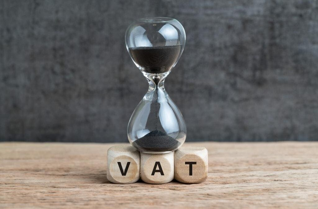 Businesses need to reinstate VAT direct debits