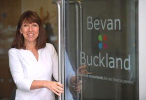 Alison Vickers, Bevan Buckland LLP