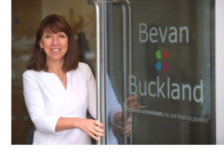 Bevan Buckland LLP Named As a Top 100 Firm By Industry Bible