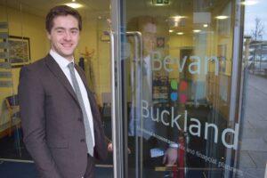 James Davies, Bevan Buckland LLP