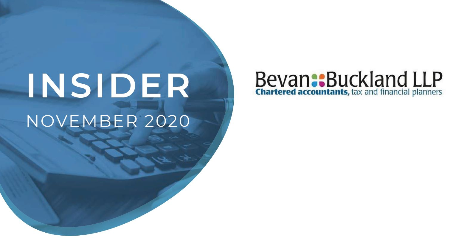 Business Insider Newsletter November 2020