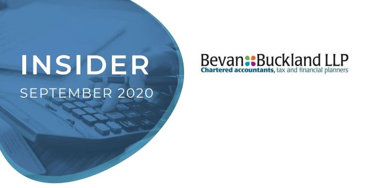Business Insider Newsletter September 2020