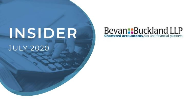 Business Insider Newsletter July 2020