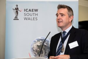 Harri Lloyd Davies, Partner at Bevan Buckland LLP
