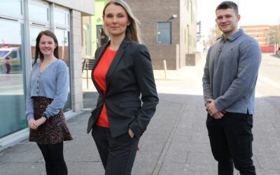 Bevan Buckland LLP To Support More Graduates and School Leavers To Career Success