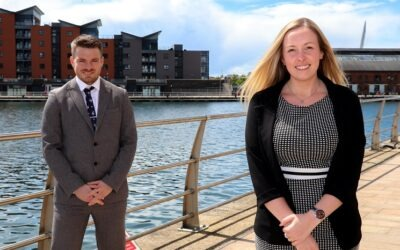 ACCA Success at Wales' Leading Accountancy Firm