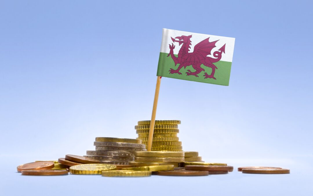 Further support for Welsh businesses