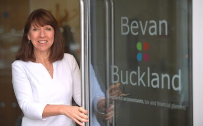 Investment eastwards for Swansea-based accountancy firm Bevan Buckland LLP