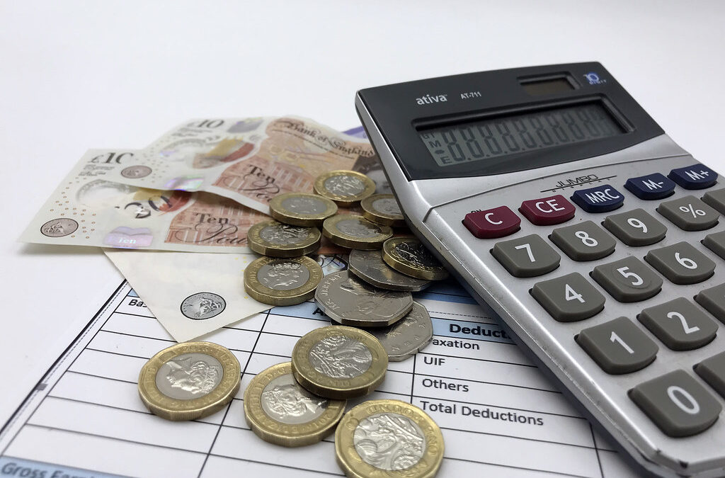 Support your staff's Financial Resilience and Wellbeing