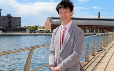 Leading Accountancy Firm Kickstarts Career for New Marketing Assistant