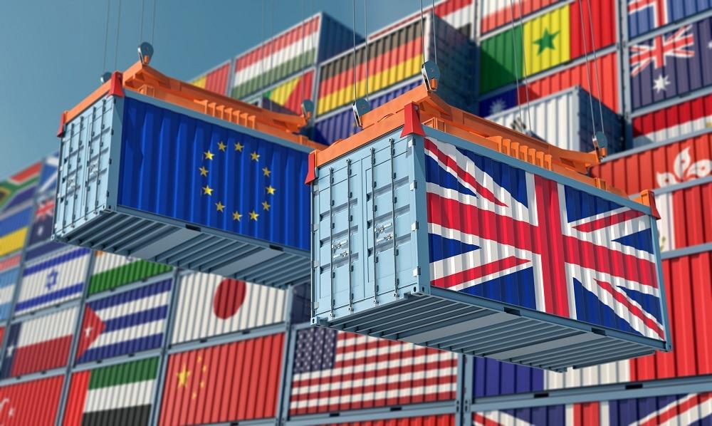 UK Trade Tariff: duty suspensions and tariff quotas