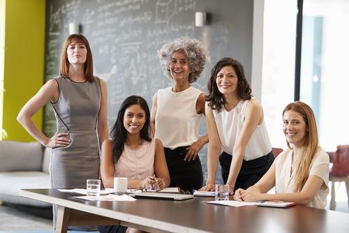 Women in Innovation Awards 2021/22