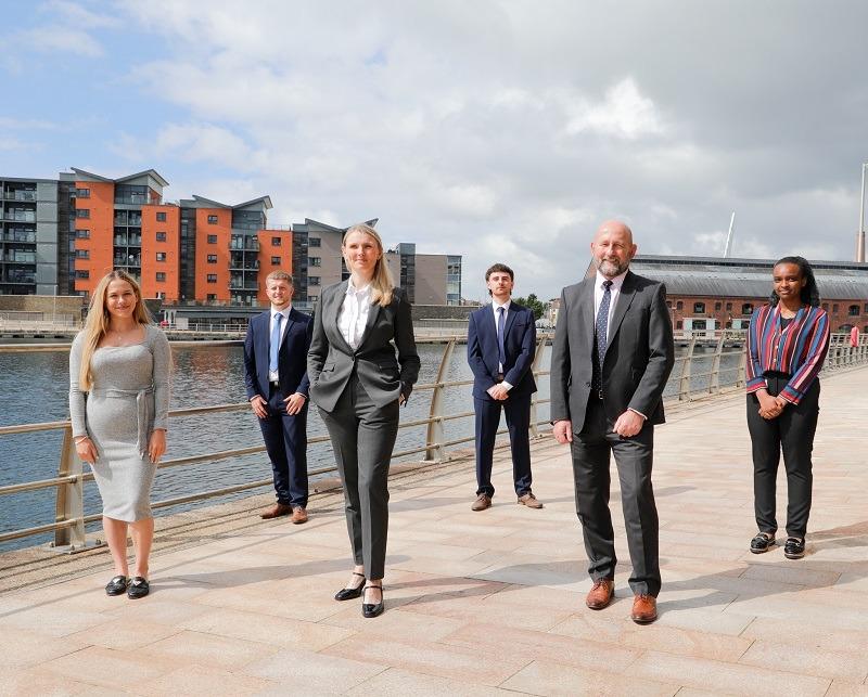 Sensational Accountancy Training Academy Welcomes New Recruits