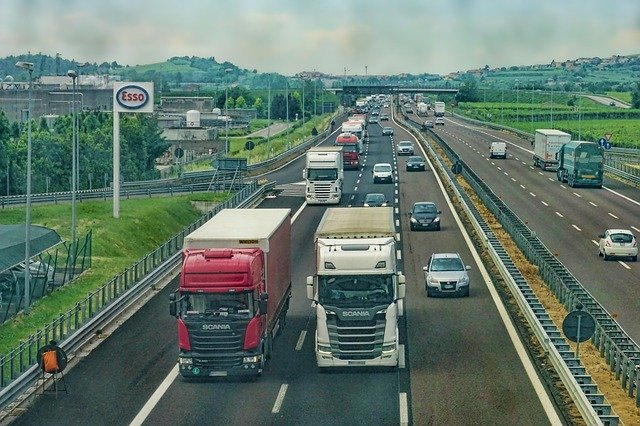 Brexit – New rules for international road haulage in 2022