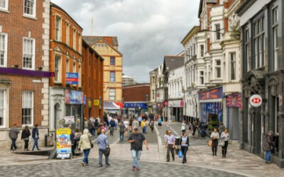 Welsh Government further extends measures to protect businesses from eviction