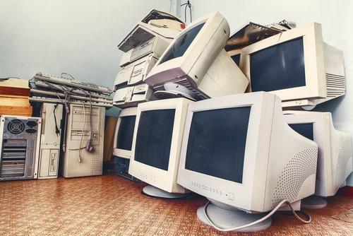 Donate your redundant IT equipment